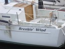 What was he thinking when he named this boat