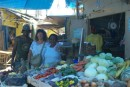 The fresh markets were always fun to explore,  finding exotic new fruits and veggies to try