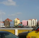 Curacao colors