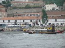 Porto riverboats