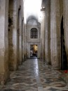 Siracusa Cathedral-built on the site of the ancient Temple of Minerva, the building still has some of the original Doric columns