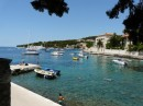 Hvar-waterfront