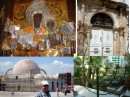 A Chania Cultural tour: Orthodox Cathedral, Venetian architecture, Mosque & Etz Hayyim Synagogue