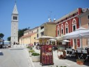 Novigrad town center