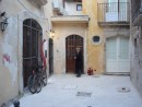 Our apartment on via Paolo Sarpi, in Ortygia (old town Siracusa)