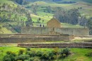 The Most significant ruin in Ecuador