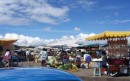 Day market in Latacunga Cotopaxi