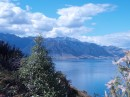 another stunning view of lake Wanaka