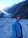 Pops and Franz Joseph Glacier