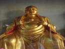 Could this Buddha have been the forerunner of the movie Alien?
