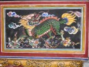 "Chinese ""good luck"" dragons blessed every part of Melaka."