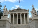 University of Athens Admin Building, Oct 2011