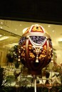 Faberge egg in the Bellagio