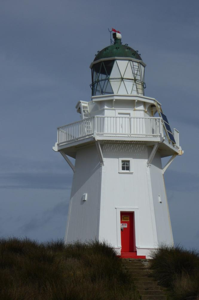Catlins Lighthouse