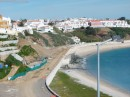 Sines. Shame they were rebuilding the prom at the time