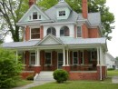 Historic home in Urbanna, VA