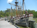 Susan Constant in Jamestown