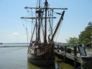 Discovery in Jamestown
