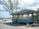 Airport Terminal on Staniel Cay