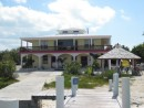 Isle General Store on Staniel Cay