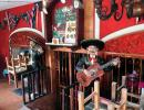 Some Mariachi dudes in La Cruz...
