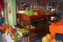 Our lovely markets in La Manzanilla