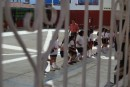 PE time at local school