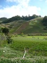 Farm land in Volcan
