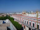 Rooftop views of Mazatlan