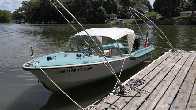 Radar Love - 1965 Hydrodyne