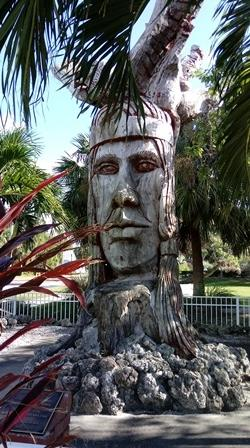 Chief Punta Gorda