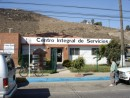 The Immigration Office in Ensenada, Mexico.  At least it is all in one building now instead of spread all over town.