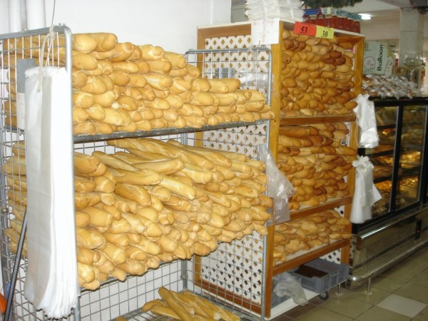 French bread anyone?