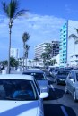 Mazatlan Traffic