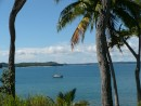Another view from atop Punta Cocos...Las Perlas