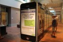 A tribute exhibition to Steve Jobs