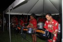 More steel band!
