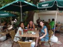 Girls day out in Playa del Carmen with Chantal & Camille from NOIX DE CAJOU.