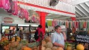 My fav excursion: the food market! This one is in Playa