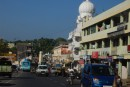 Busy port blair