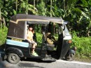our ride around the island of Havelock