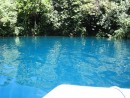 The Blue hole, Espirito Santo, Peterson Bay