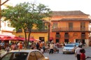 Downtown Cartagena