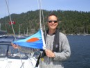 Joining the Blue Water Cruising Association