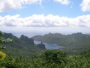 another beautiful view of Nuku Hiva