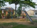 playground - note safety features! Villa Rosita