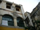 more CArtagena architecture