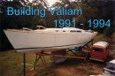 Building Valiam Peachester, Sunshine Coast hinterland