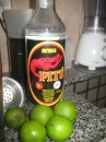 the viatl ingredient for caipirinha