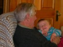 Great Grandpa and Joseph